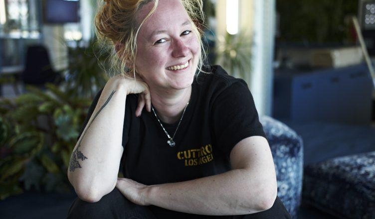 Flextukkers Tessa Wiegerinck (Wendy van Til)