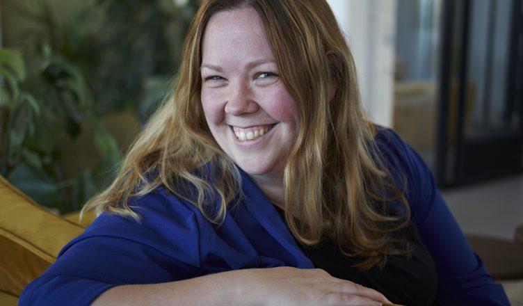 FlexTukker Wendy van Til (Tessa Wiegerinck)