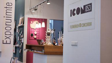 ICON053 Enschede bij Concordia (Tessa Wiegerinck)