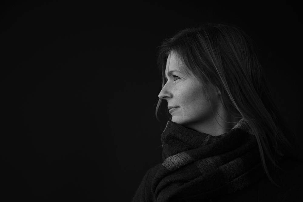 Marianne Schouten is raadslid, moeder, sociaal ondernemer (Tessa Wiegerinck)